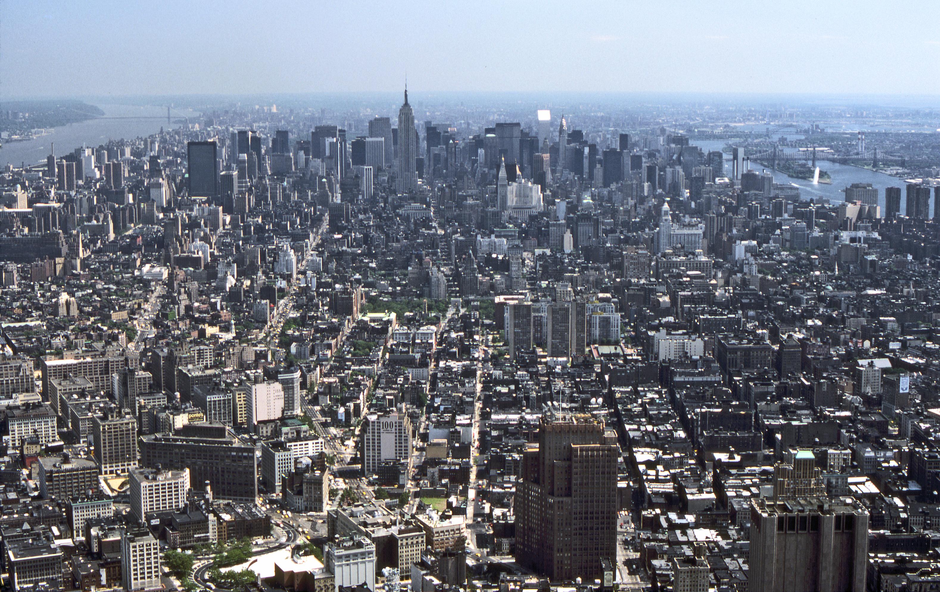 New York Midtown Hotel Deals