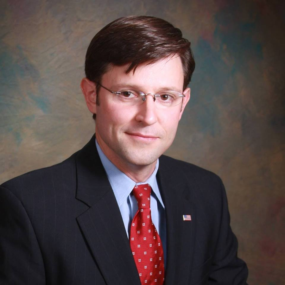 mike johnson (louisiana politician) - wikipedia
