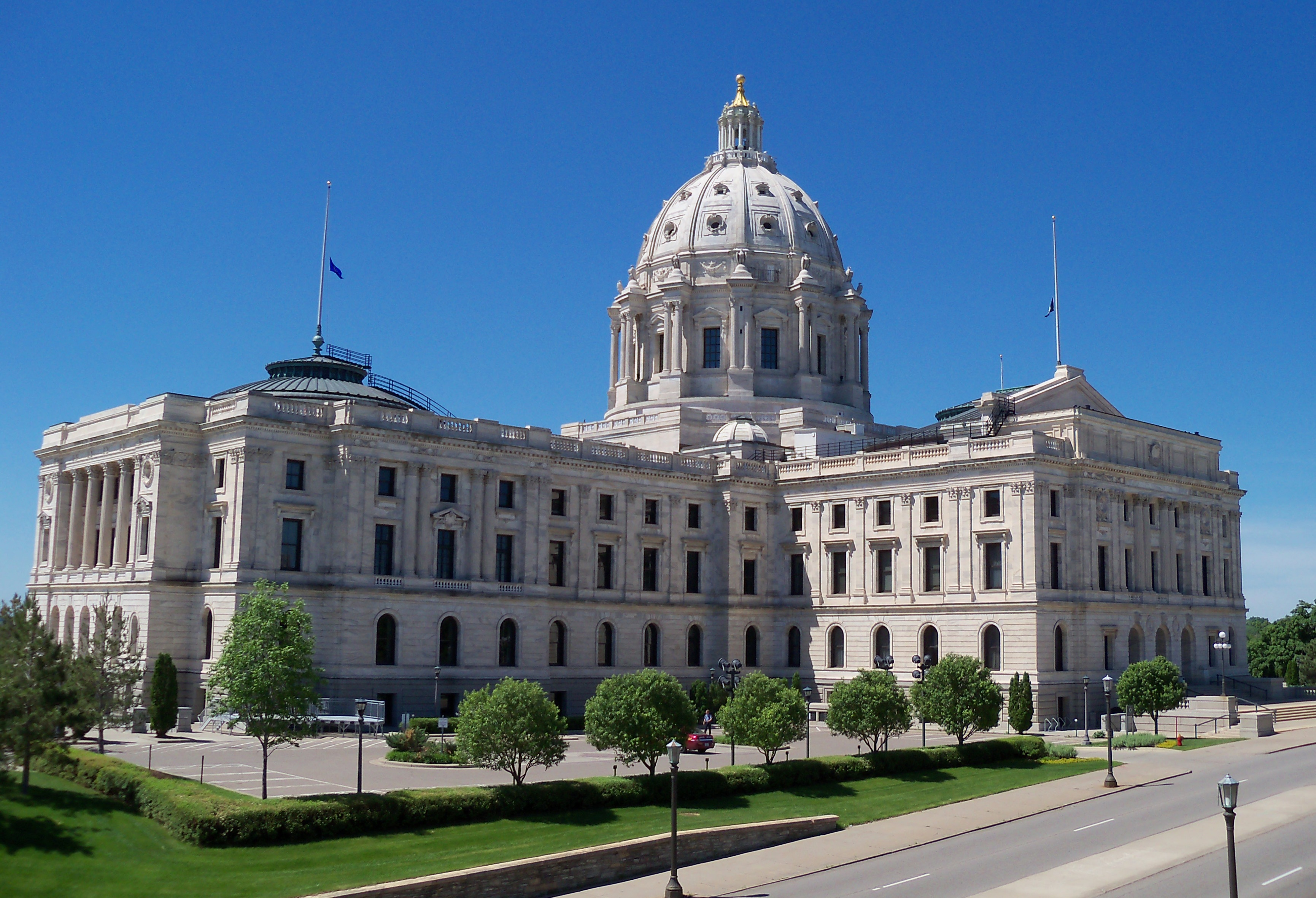 Minnesota State Building Code Chapter