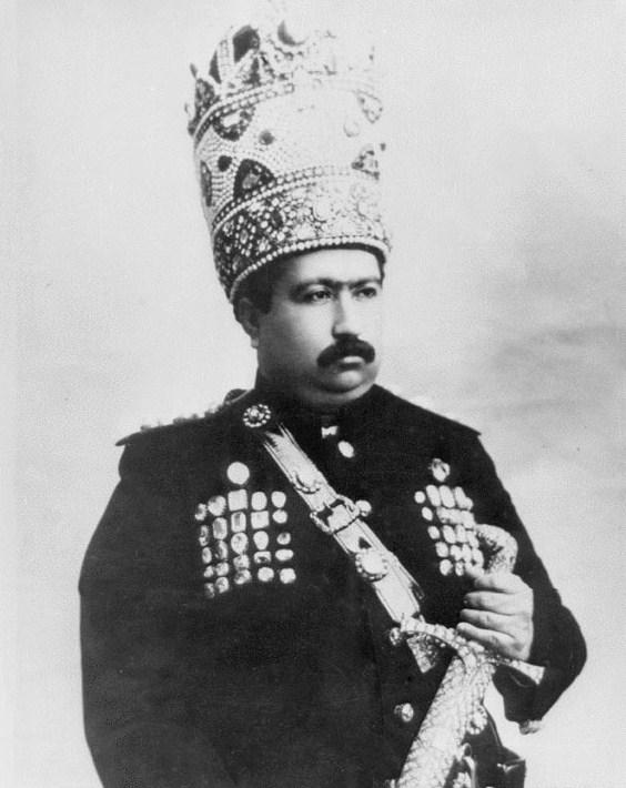 Mohammad Ali Shah