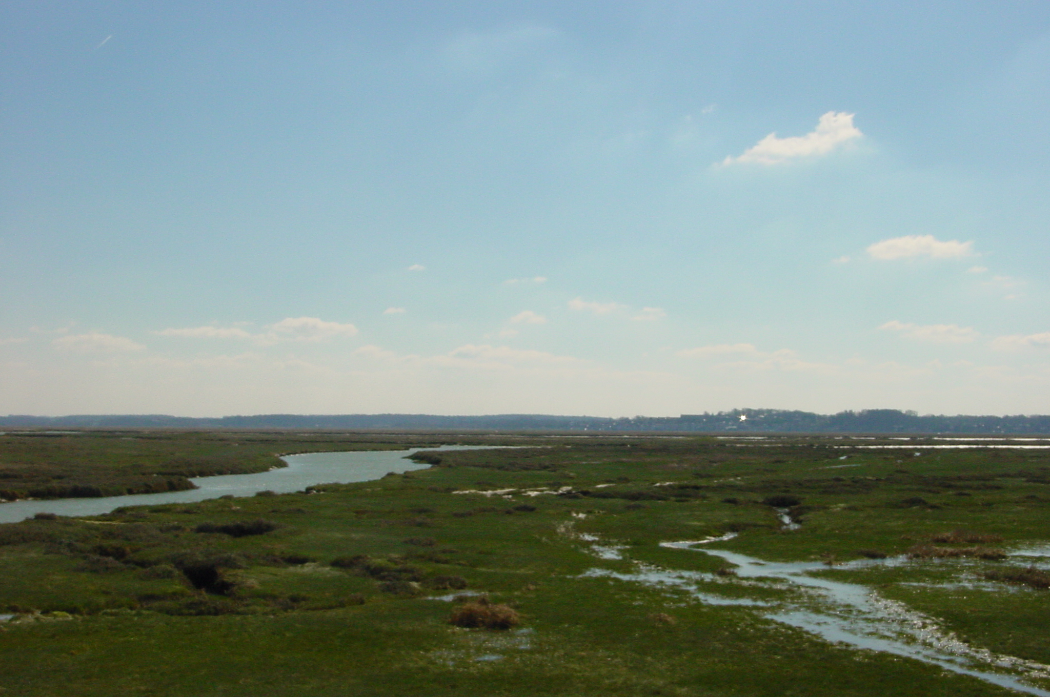 Baie de somme wikiwand - Baie de somme chambre d hote ...