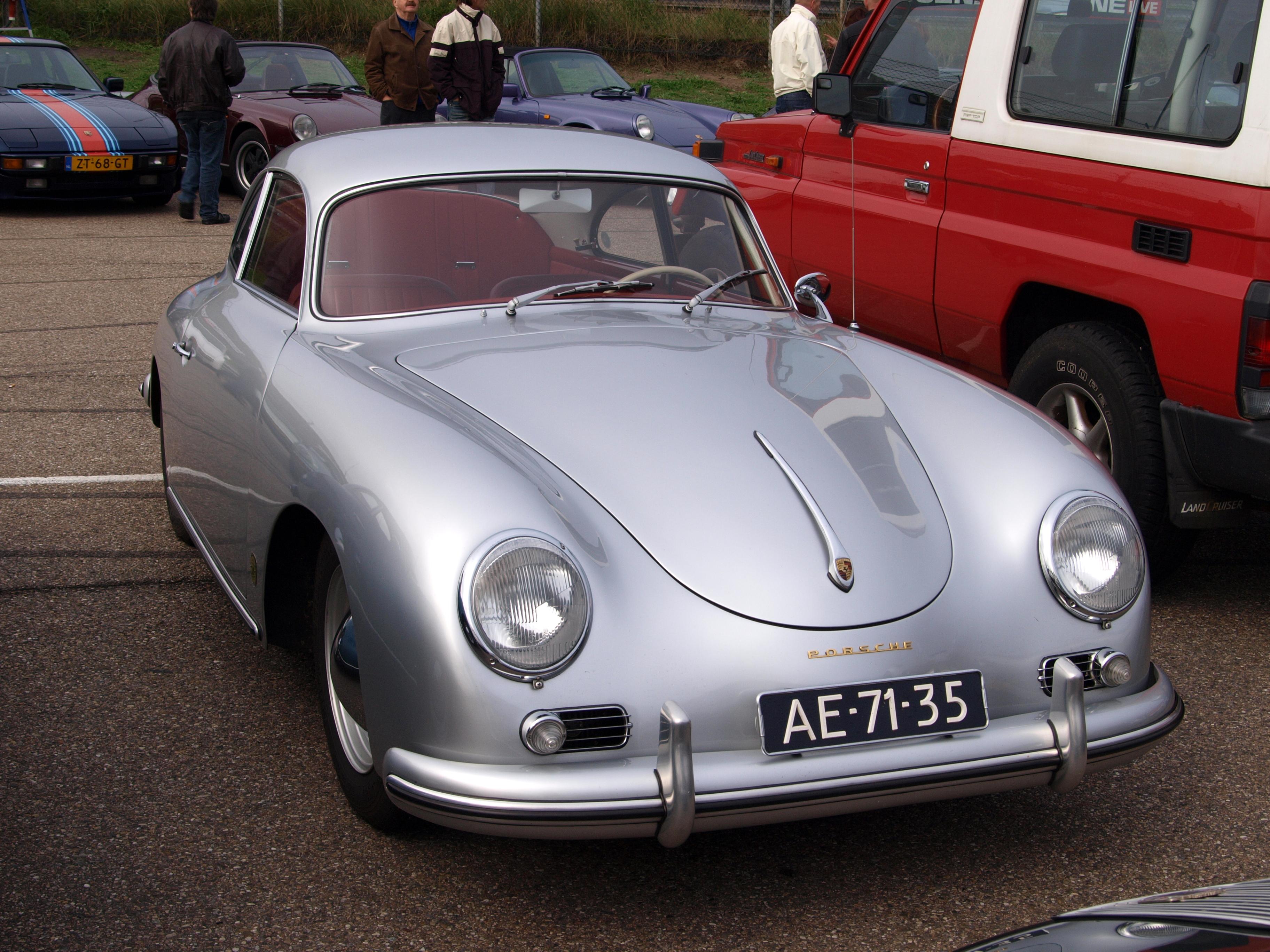 File Nationale Oldtimerdag Zandvoort 2010 1959 Porsche
