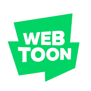 Image result for webtoon logo