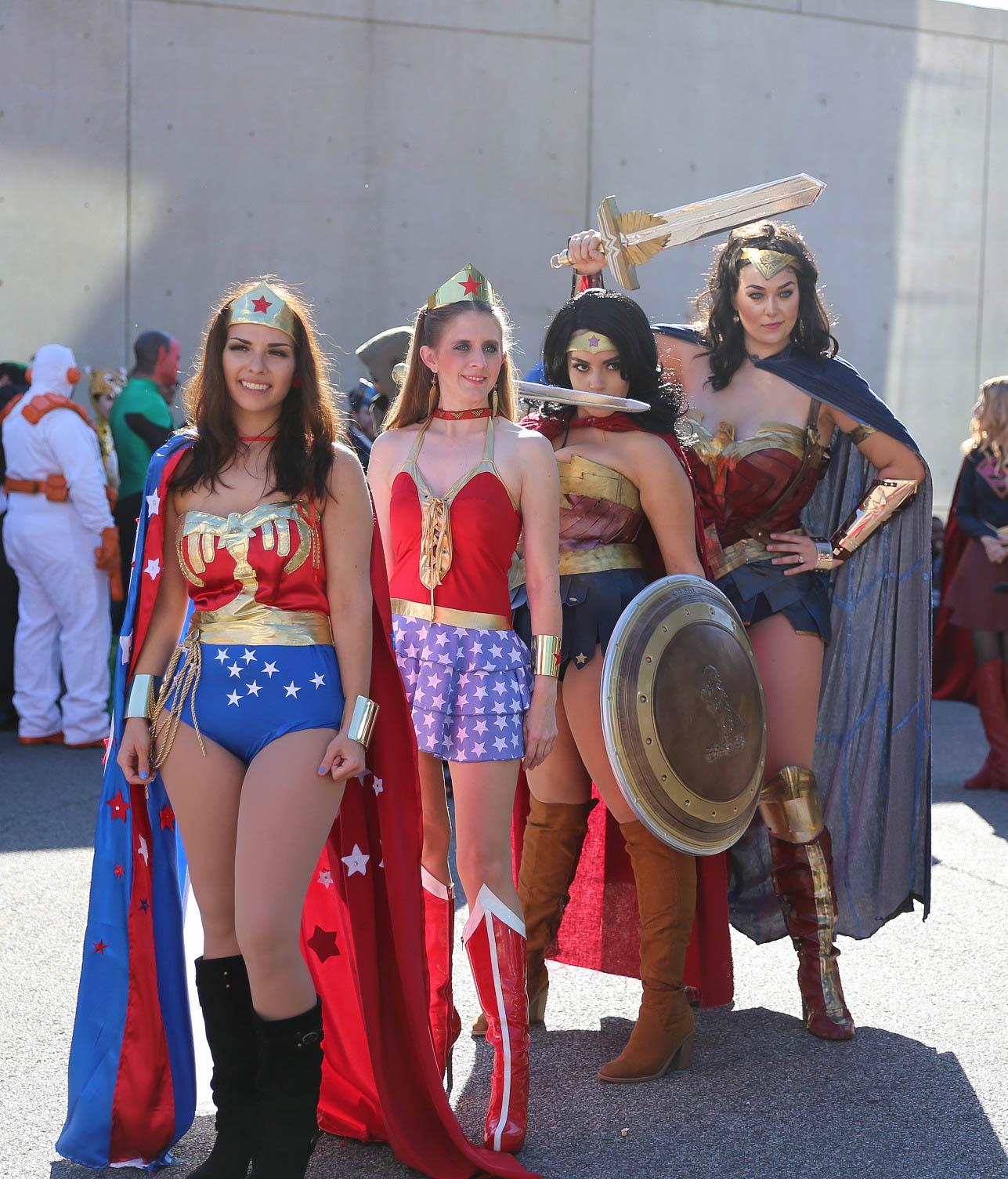 Image result for wonder woman costume