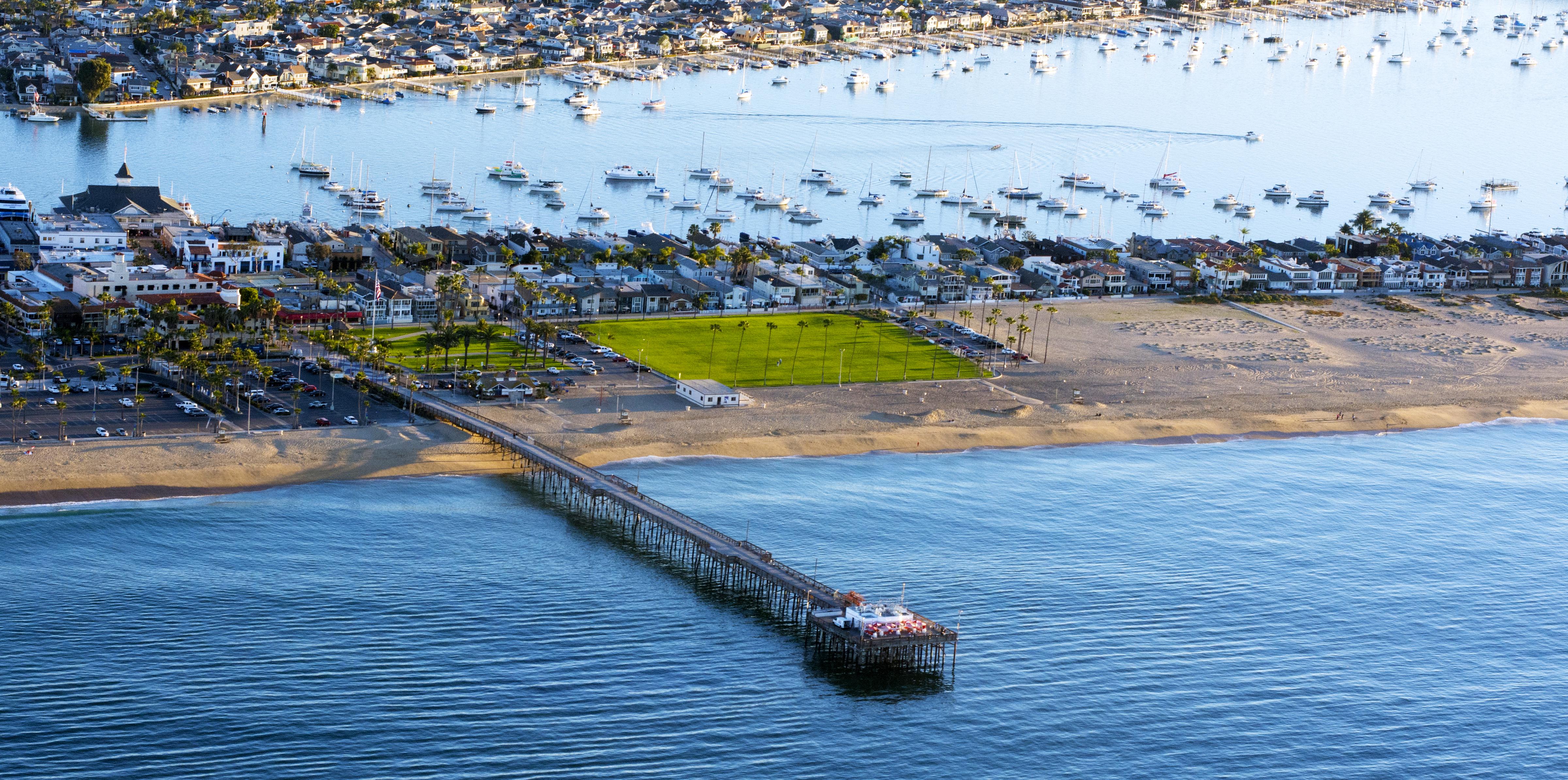 Balboa Pier Wikipedia