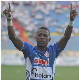 Nicolás Muñoz