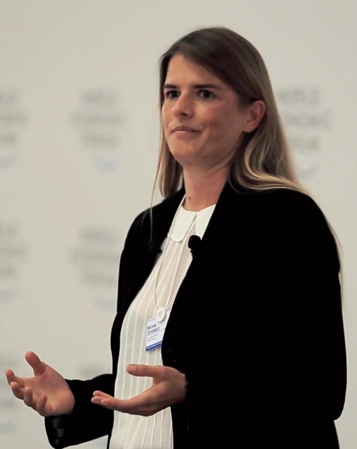 image of Nicole Grobert