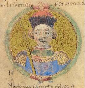 Niccolò II dEste, Marquis of Ferrara Italian noble