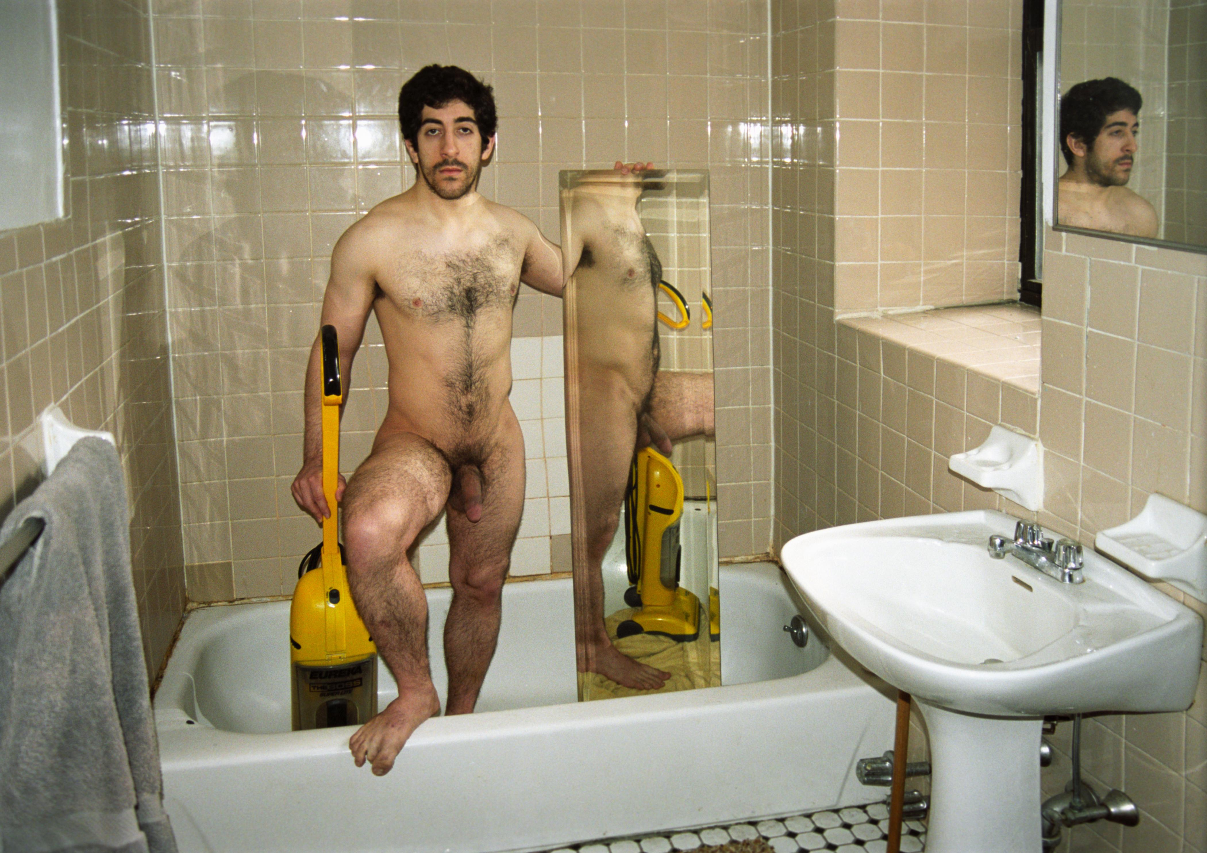 Photoshop male nudes