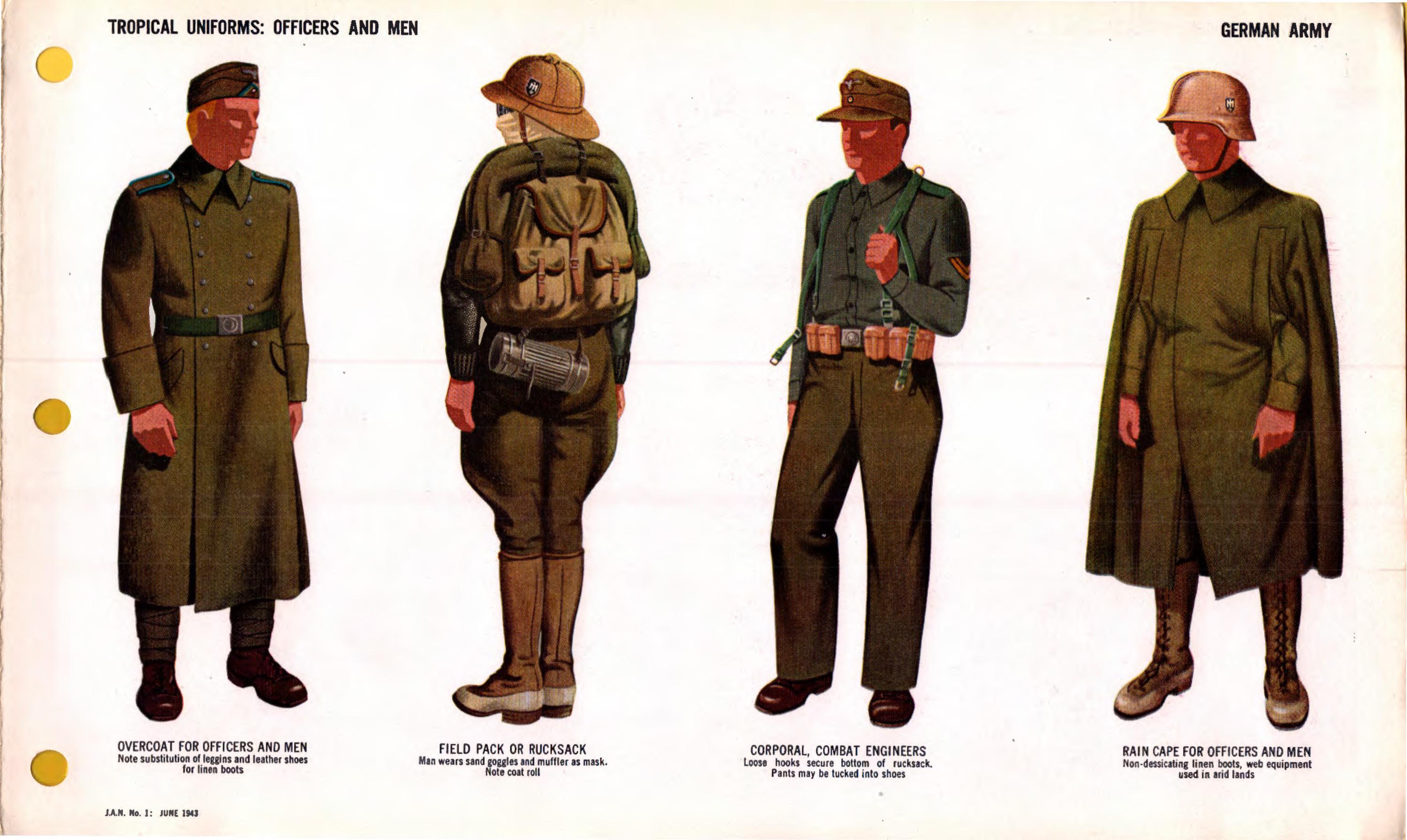 File Oni Jan 1 Uniforms And Insignia Page 011 German Army Ww2