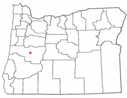 Loko di Lowell, Oregon