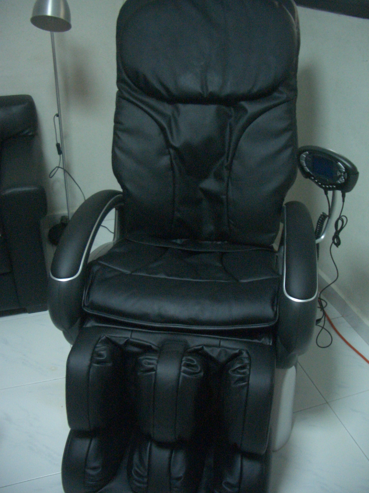 The Benefits of a Massage Chair Claire s Fitness and Exercise Blog