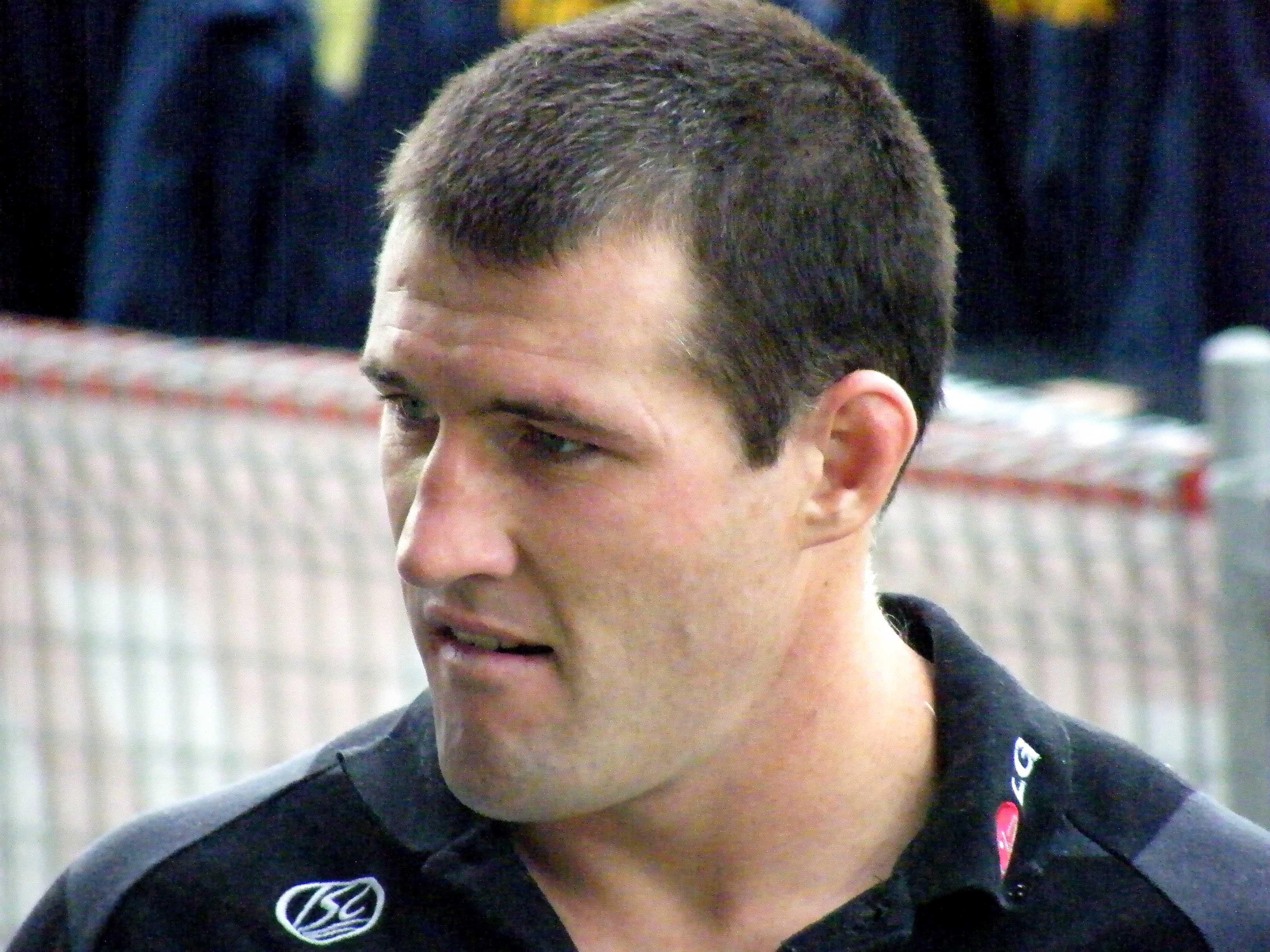 Paul Gallen