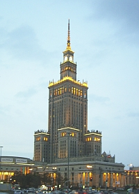 list of tallest buildings in poland wikipedia