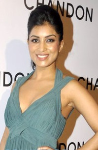 Pallavi Sharda at CHANDON launch.jpg