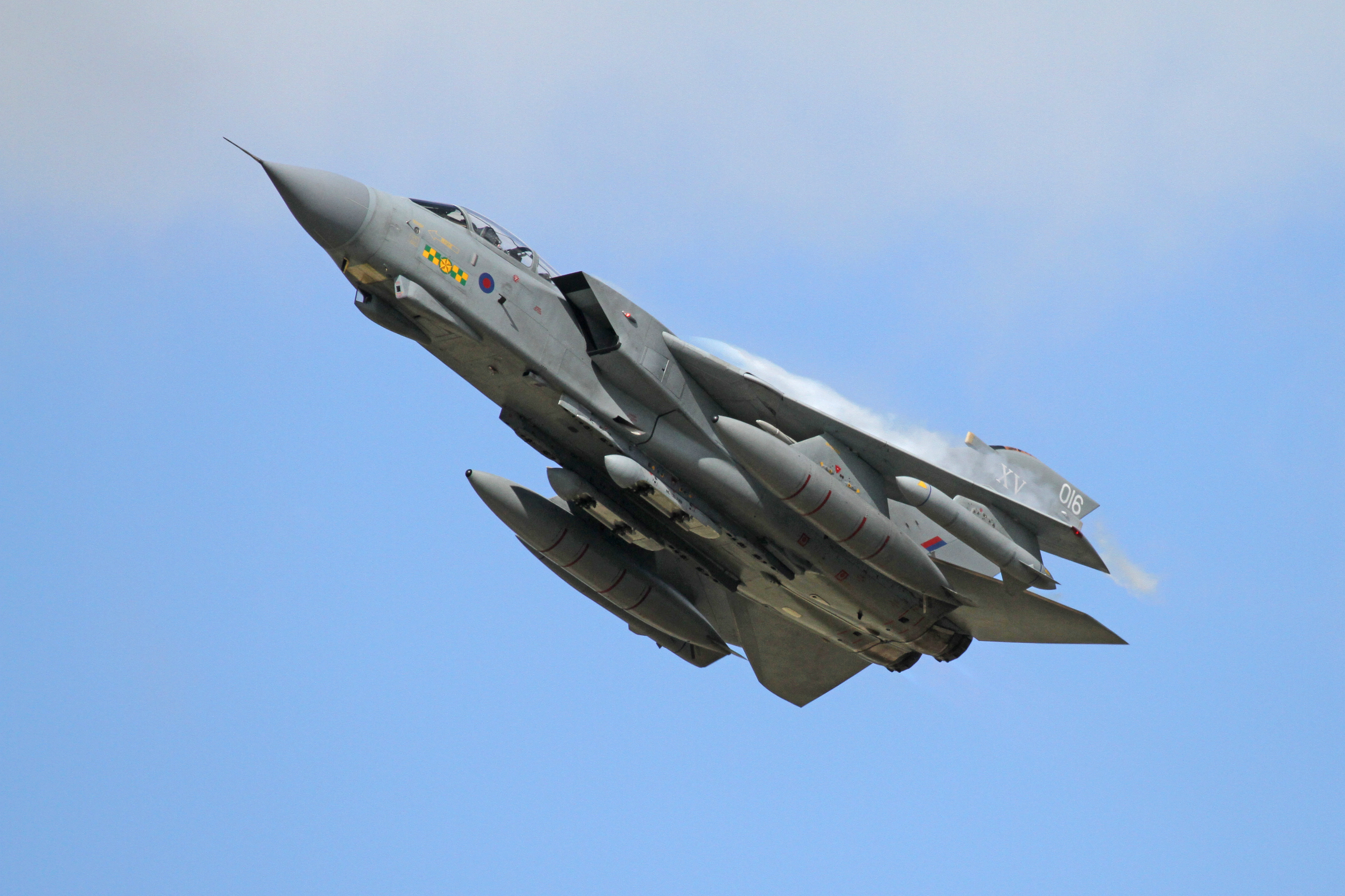 Panavia Tornado Pictures to Pin on Pinterest - PinsDaddy