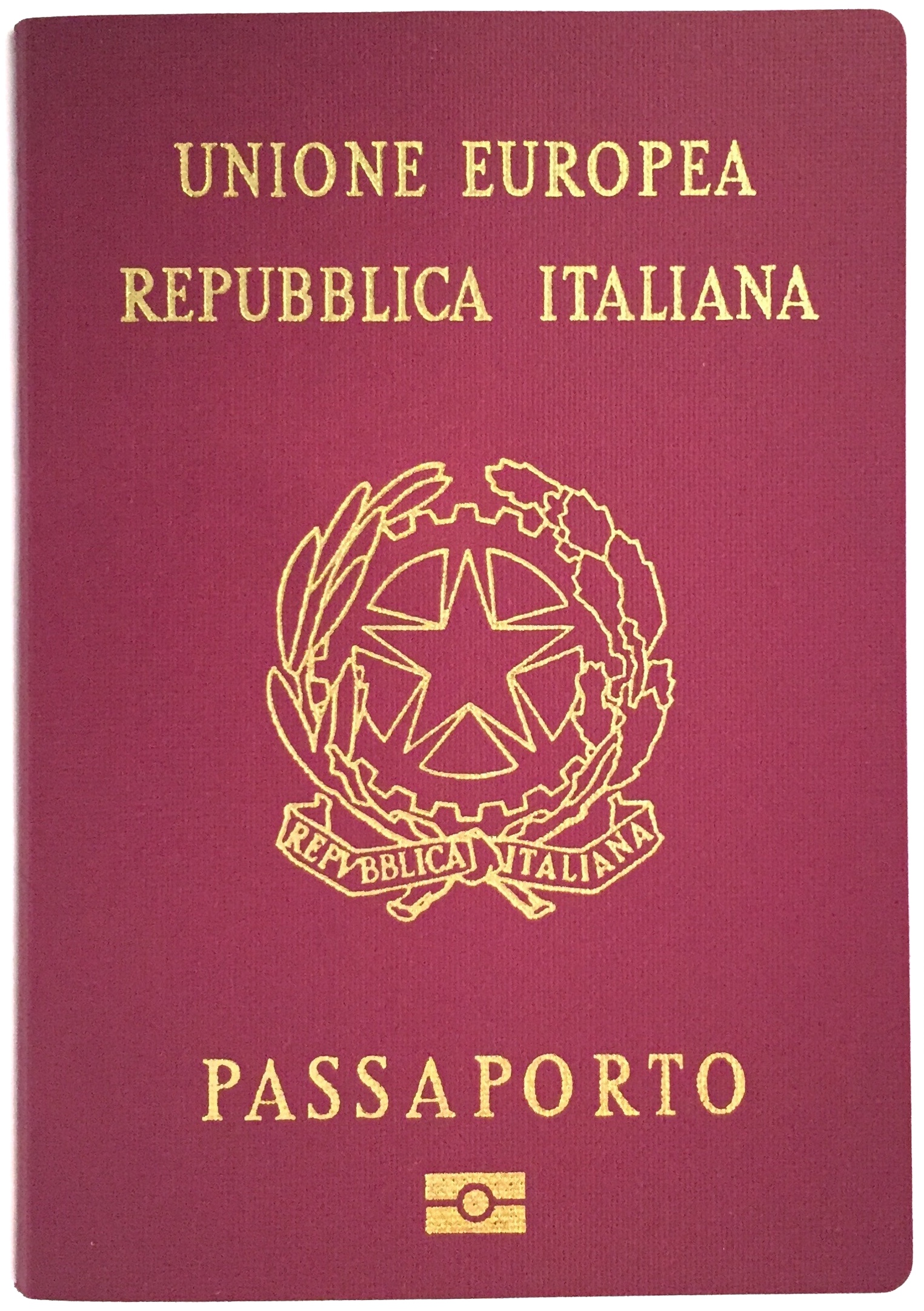 Italian Passport Wikipedia