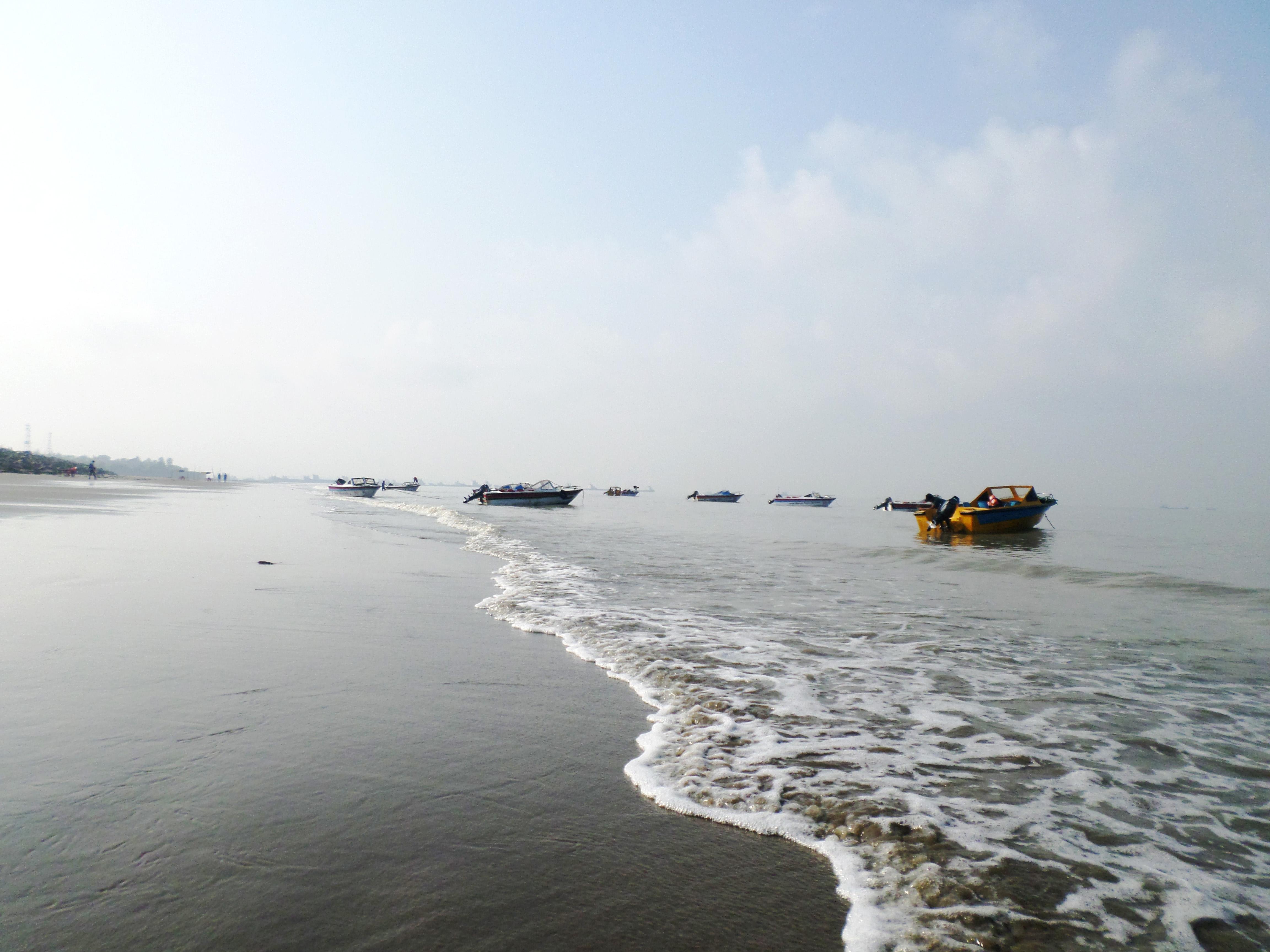 Loadshedding Wikipedia: File:Patenga Sea Beach, Chittagong 08.jpg