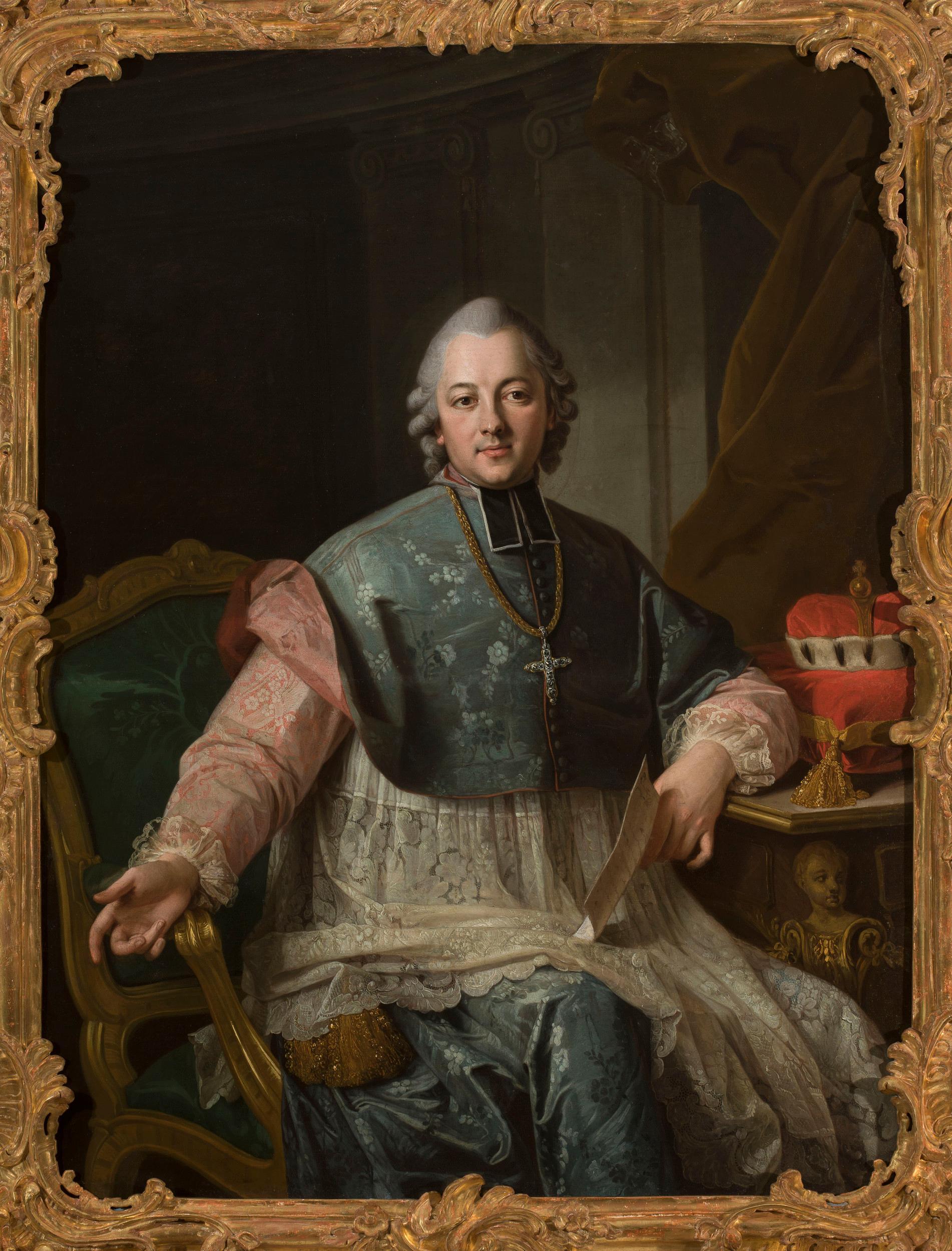 Ignacy Krasicki Wikipedia Wolna Encyklopedia