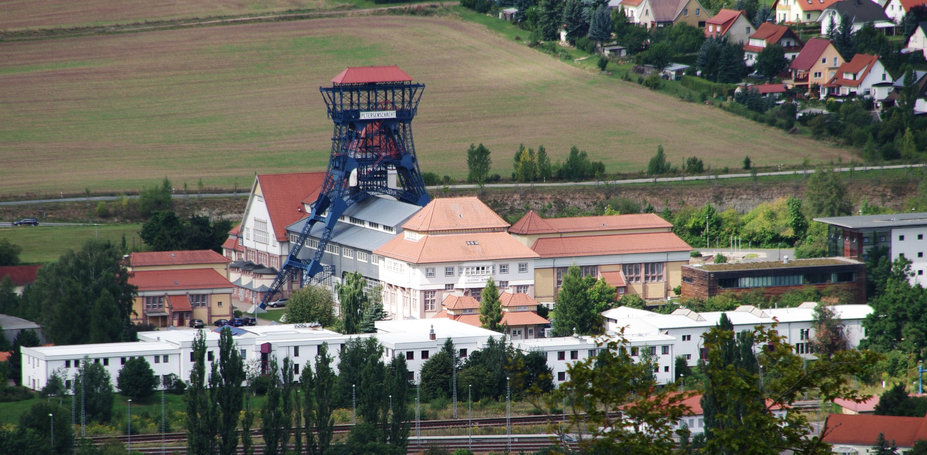 Glückauf Sondershausen