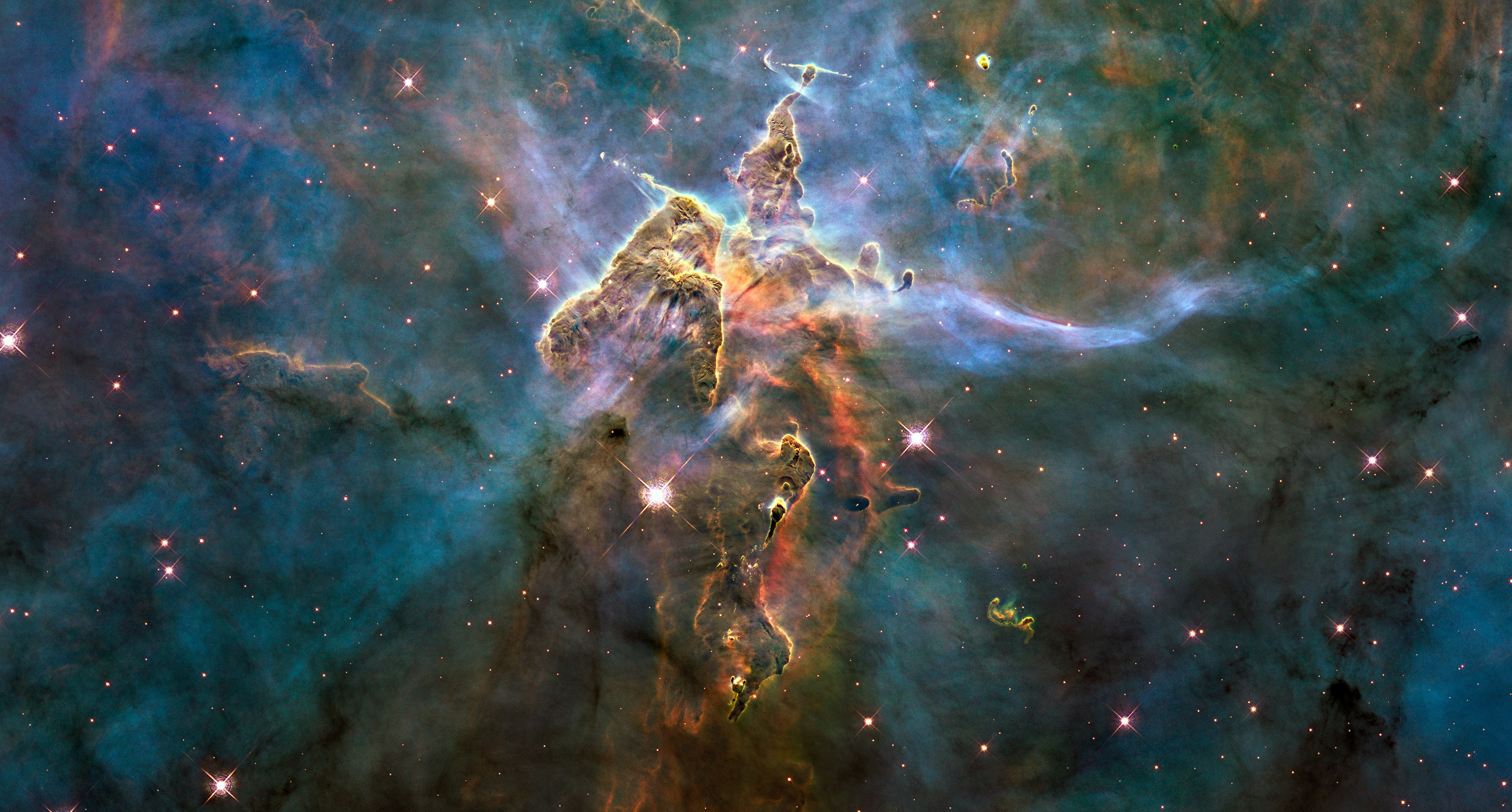 new pictures from hubble - photo #28