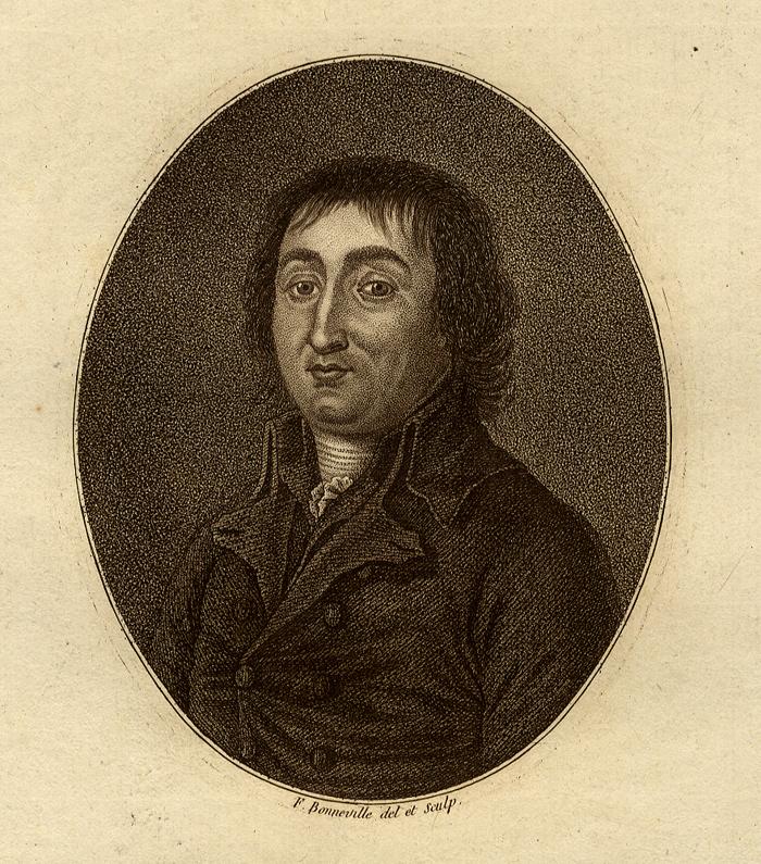 Pierre Joseph Cambon.