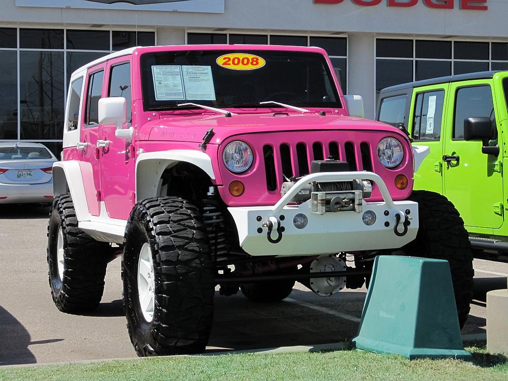 Jeep Pink File:Pink Jeep 003 Memphis TN 2013-04-01 023.jpg ...