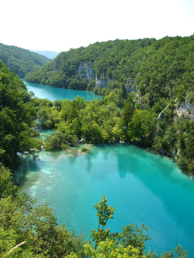 Parc National Des Lacs De Plitvice Wikipedia