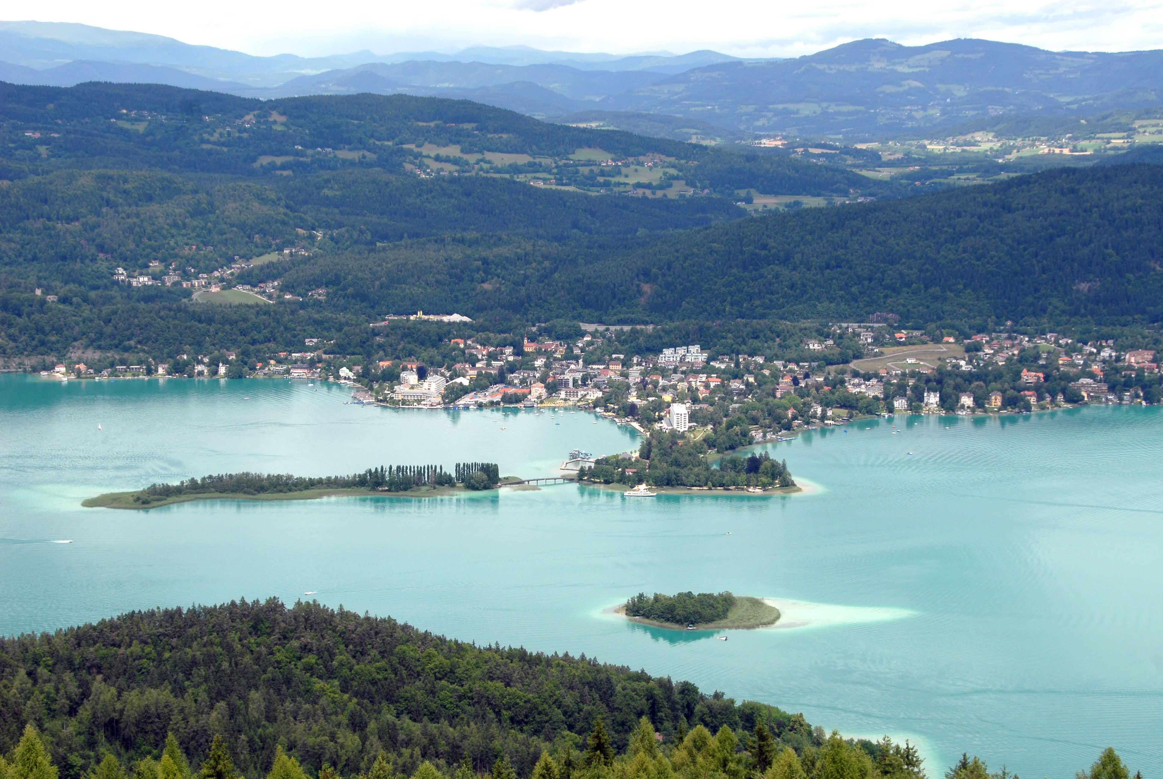Online Chat & Dating Prtschach am Wrthersee | Lerne