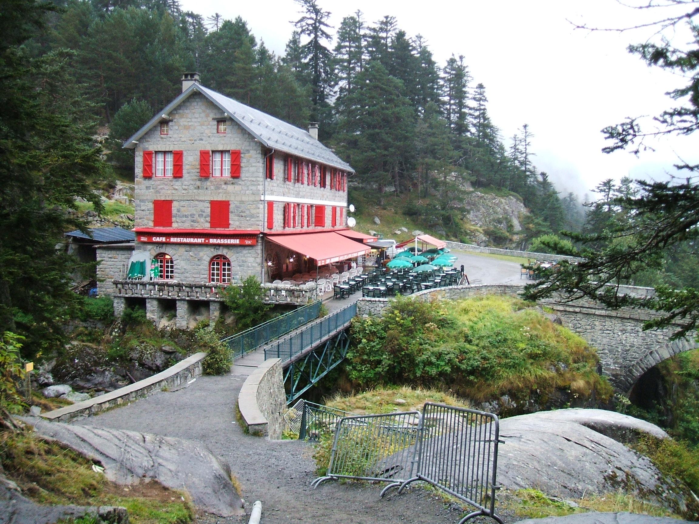 Restaurant Sur Le Pouce Couarde Sur Mer