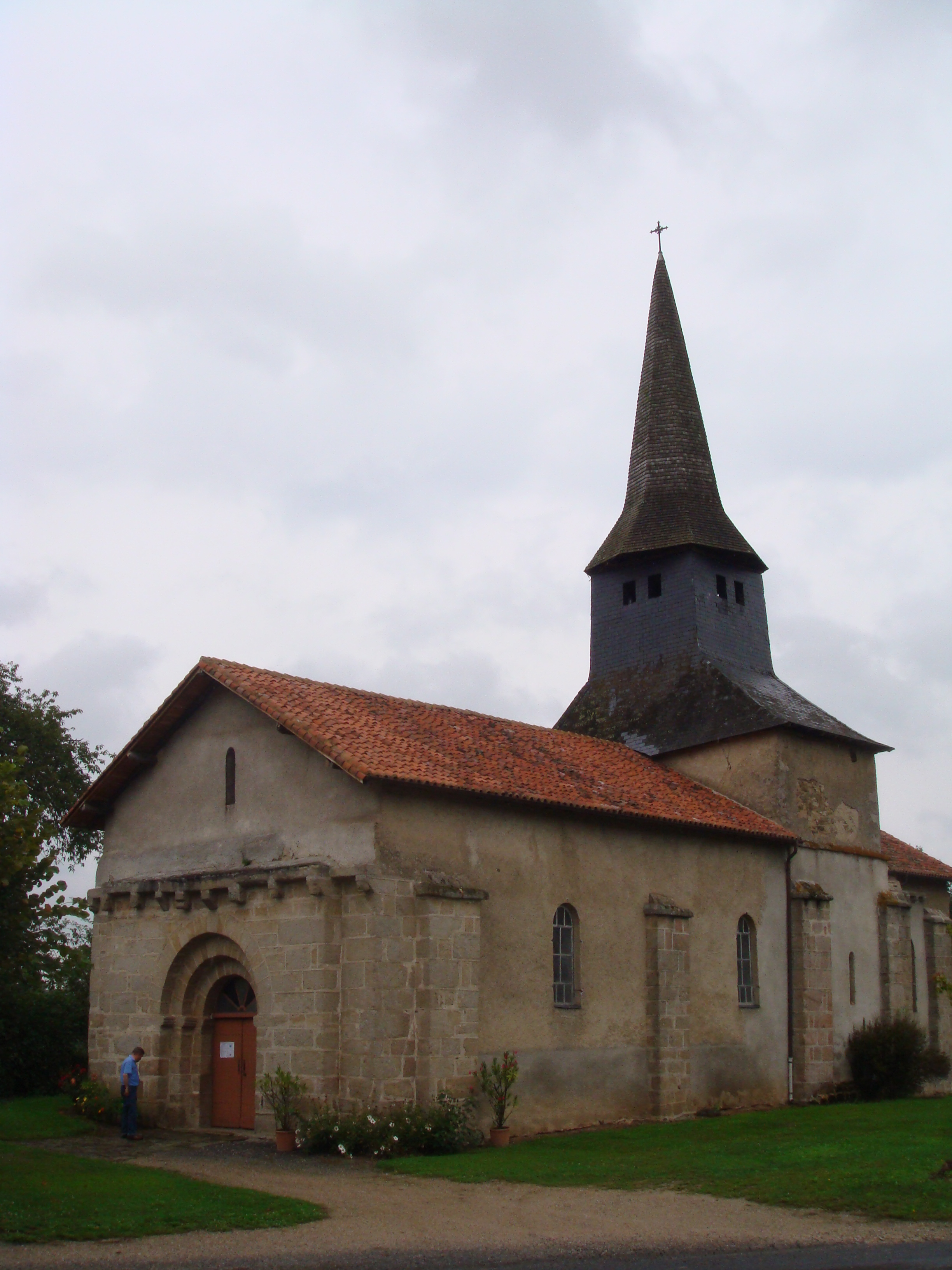 Roziers-Saint-Georges