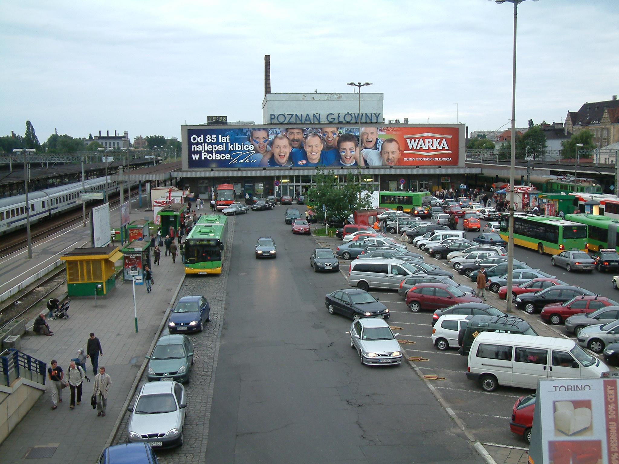 Poznań Główny lipiec 2007 RB1.JPG