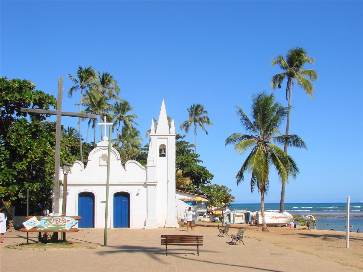 Férias de Verão - Praia do Forte