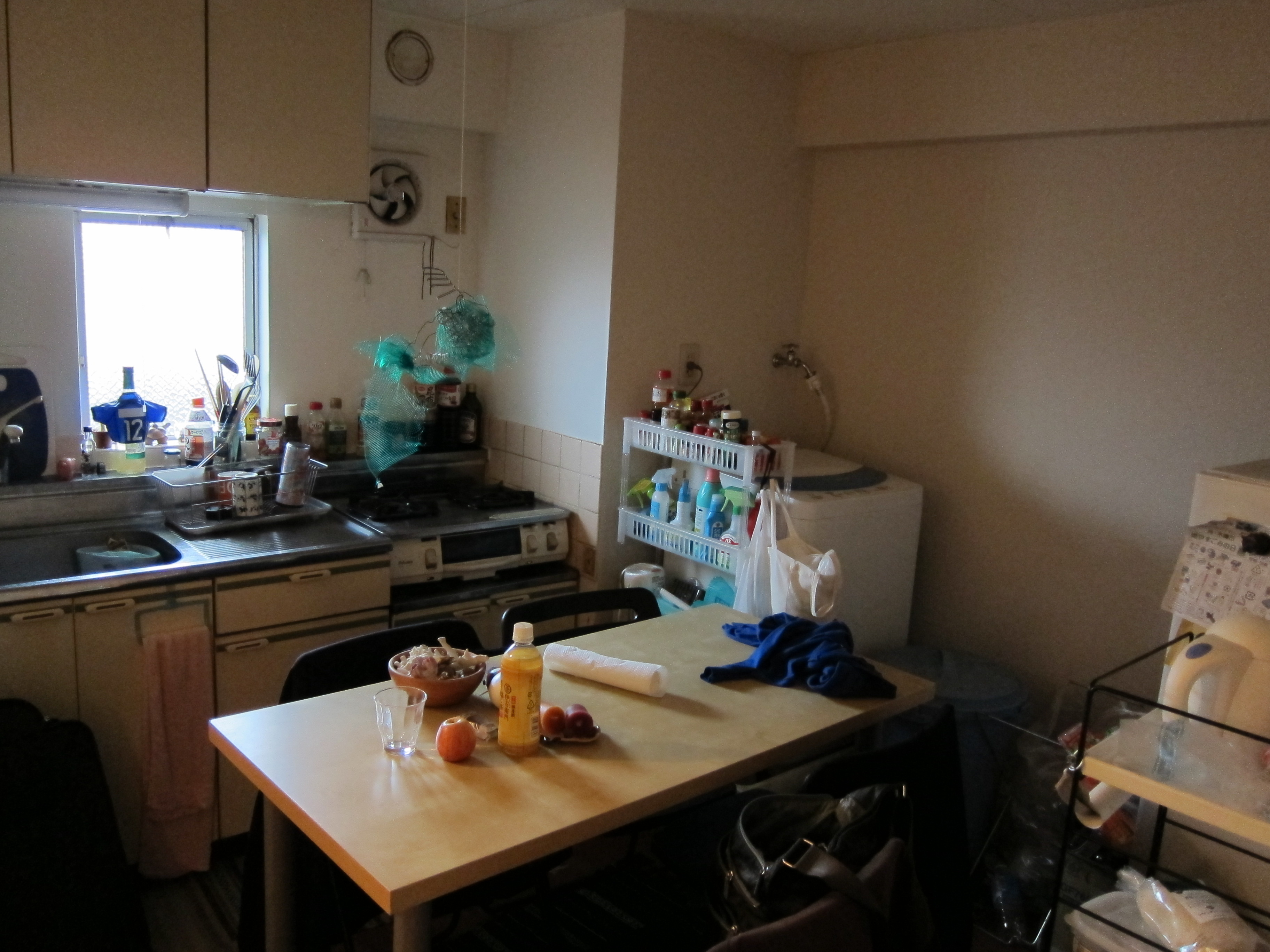 FilePrivate kitchen in Japan.jpg   Wikimedia Commons