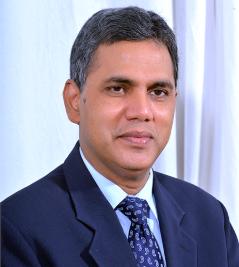 B. S. Sahay Indian academic