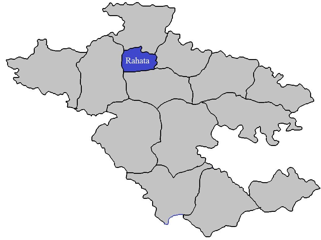 Rahata Taluka Wikipedia