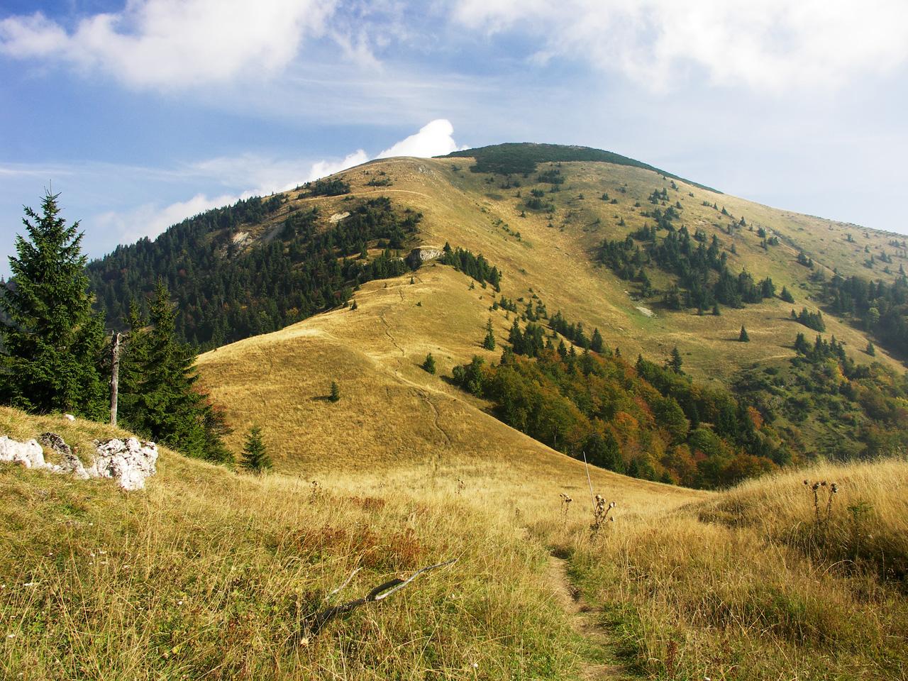 Národní park Velká Fatra