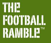 <i>The Football Ramble</i> Sports podcast