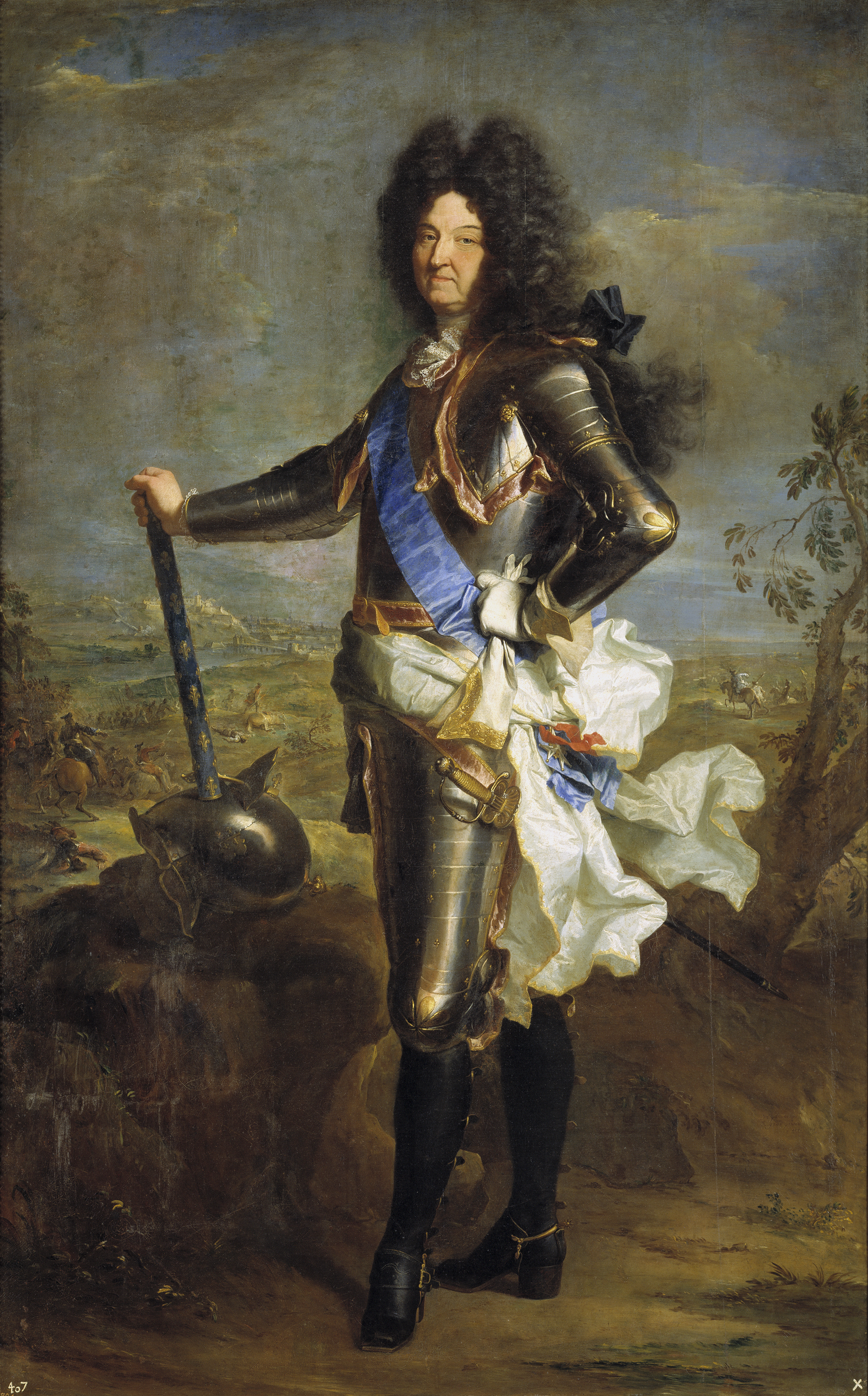 king louis xiv of france Louis xii of france louis xi, who had become king of france in 1461, became highly distrustful of the close relationship between the orleanists and the.