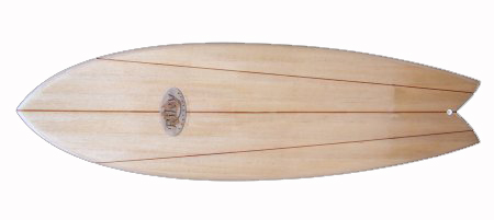 Different Types of Surfboards and Their Use – Four Kinds that Might Surprise You