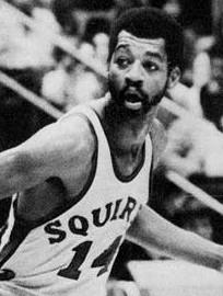 Roland Taylor American basketball player