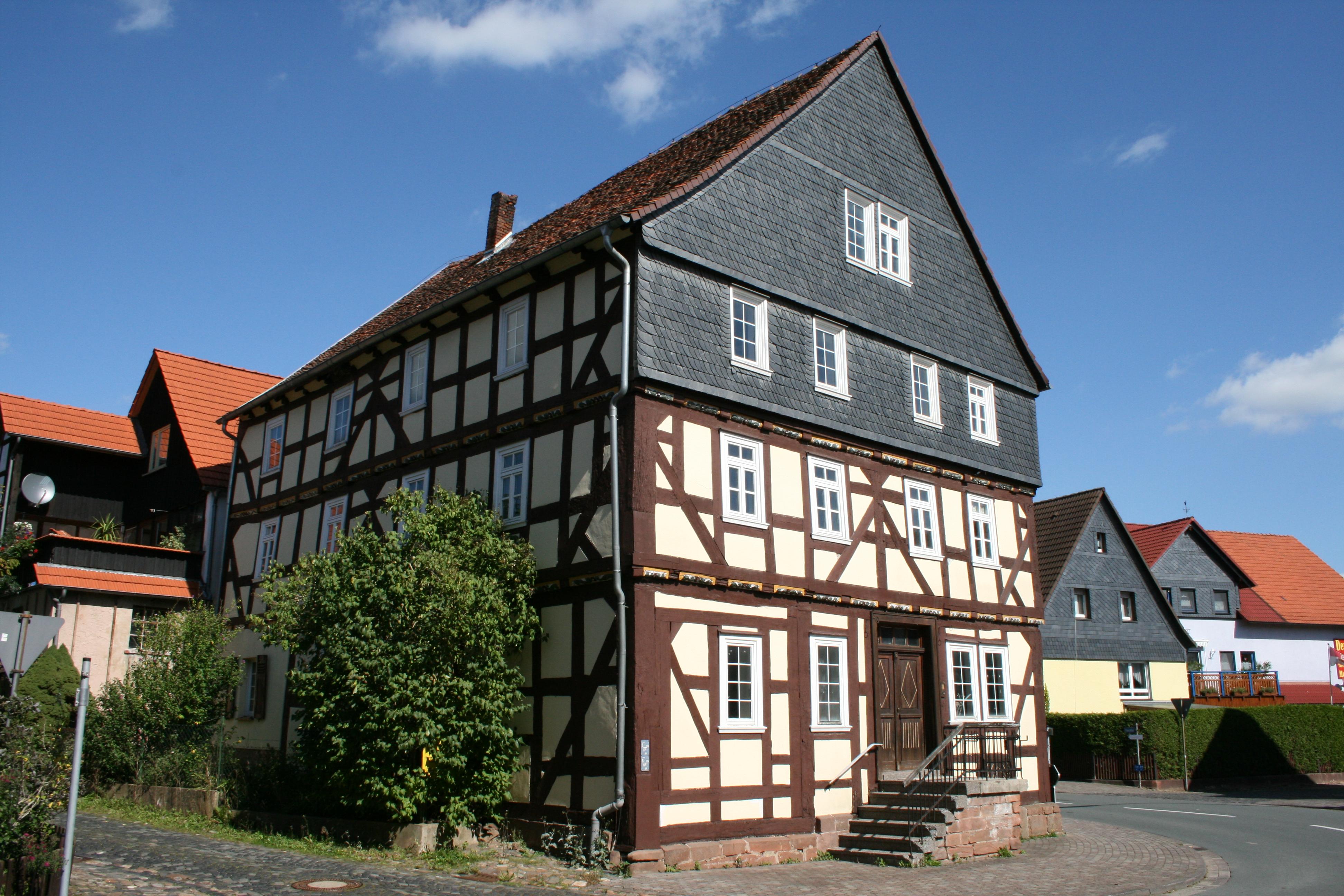 Rosenthal (Hessen)
