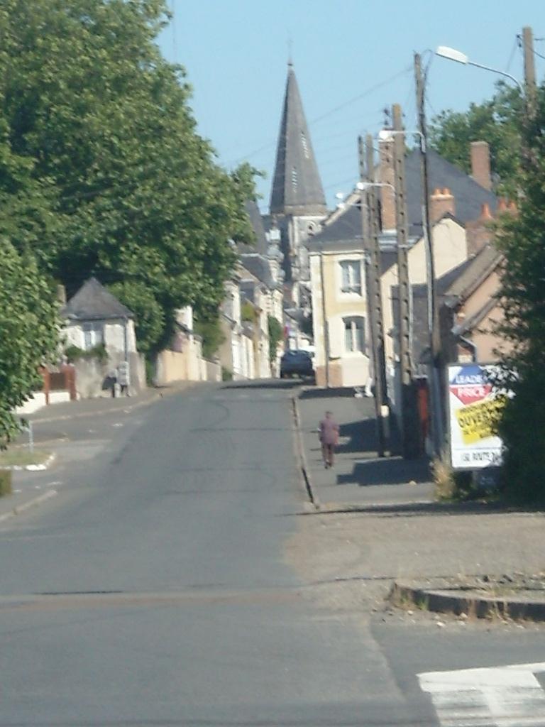 "Image result for le grand luce village near le mans"""