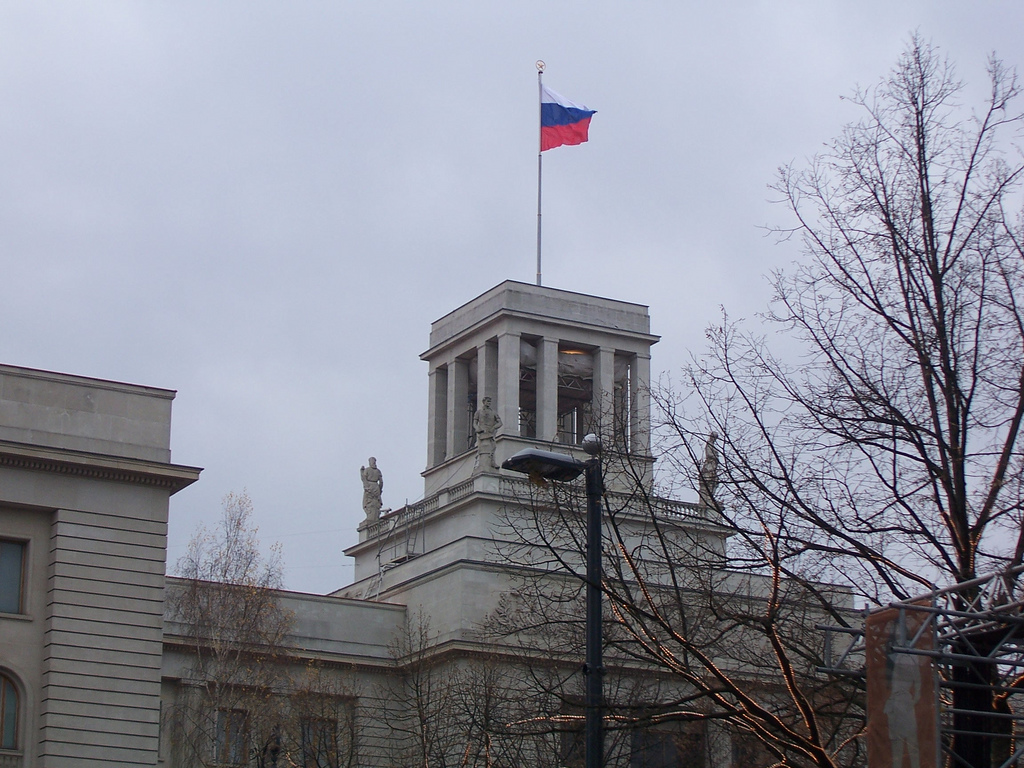 Russian Embassy In Argentina Russian 78