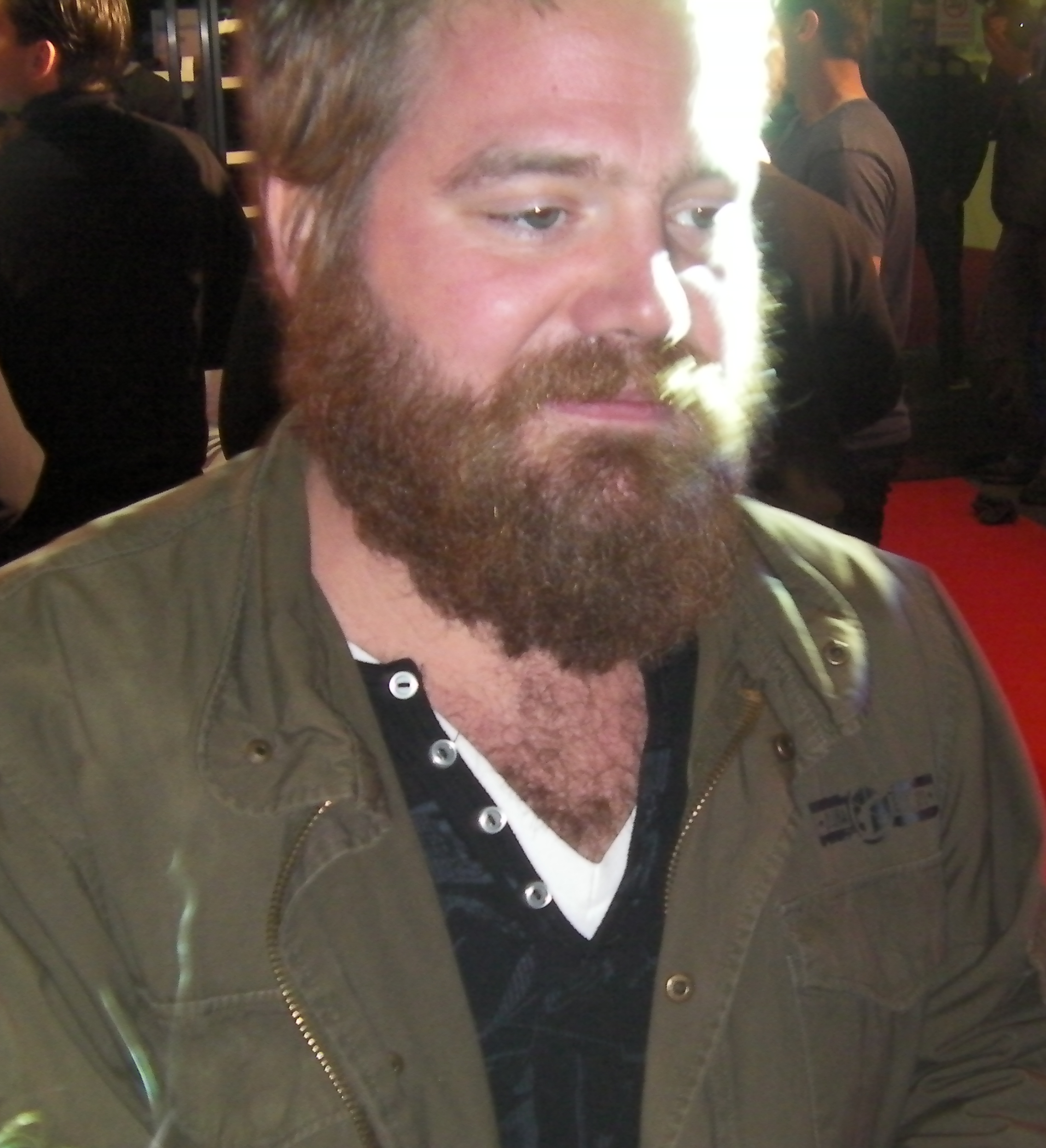 Ryan Dunn Wikipedia