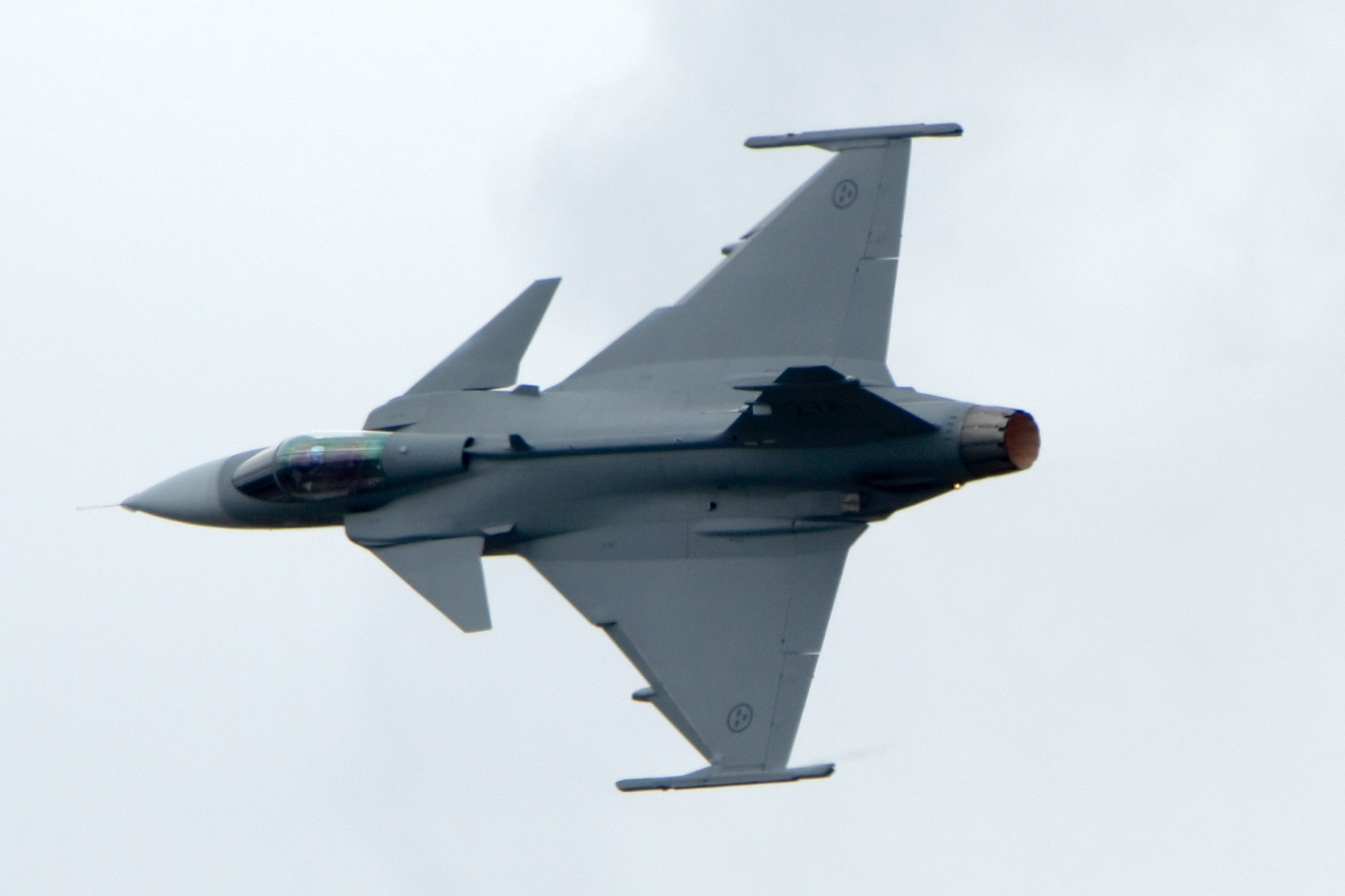 Истребитель Saab JAS 39E Gripen http://en.wikipedia.org/wiki/Saab_JAS_39_Gripen - Швейцария отказалась от покупки истребителей Gripen  | Военно-исторический портал Warspot.ru