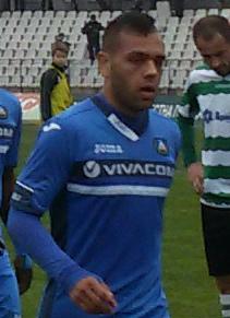 Aleksandar Aleksandrov (footballer, born July 1986) Bulgarian footballer