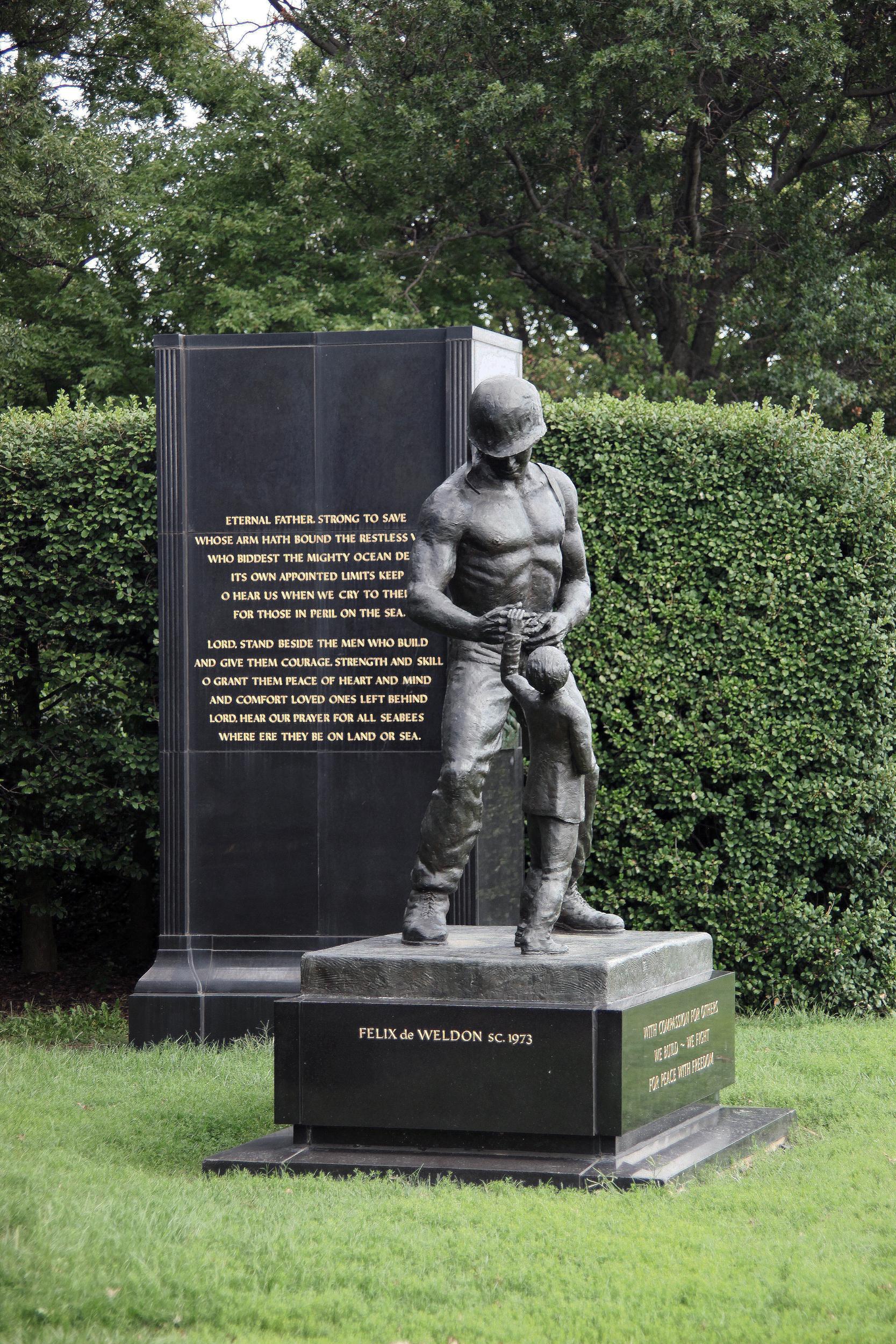 monument v. memorial