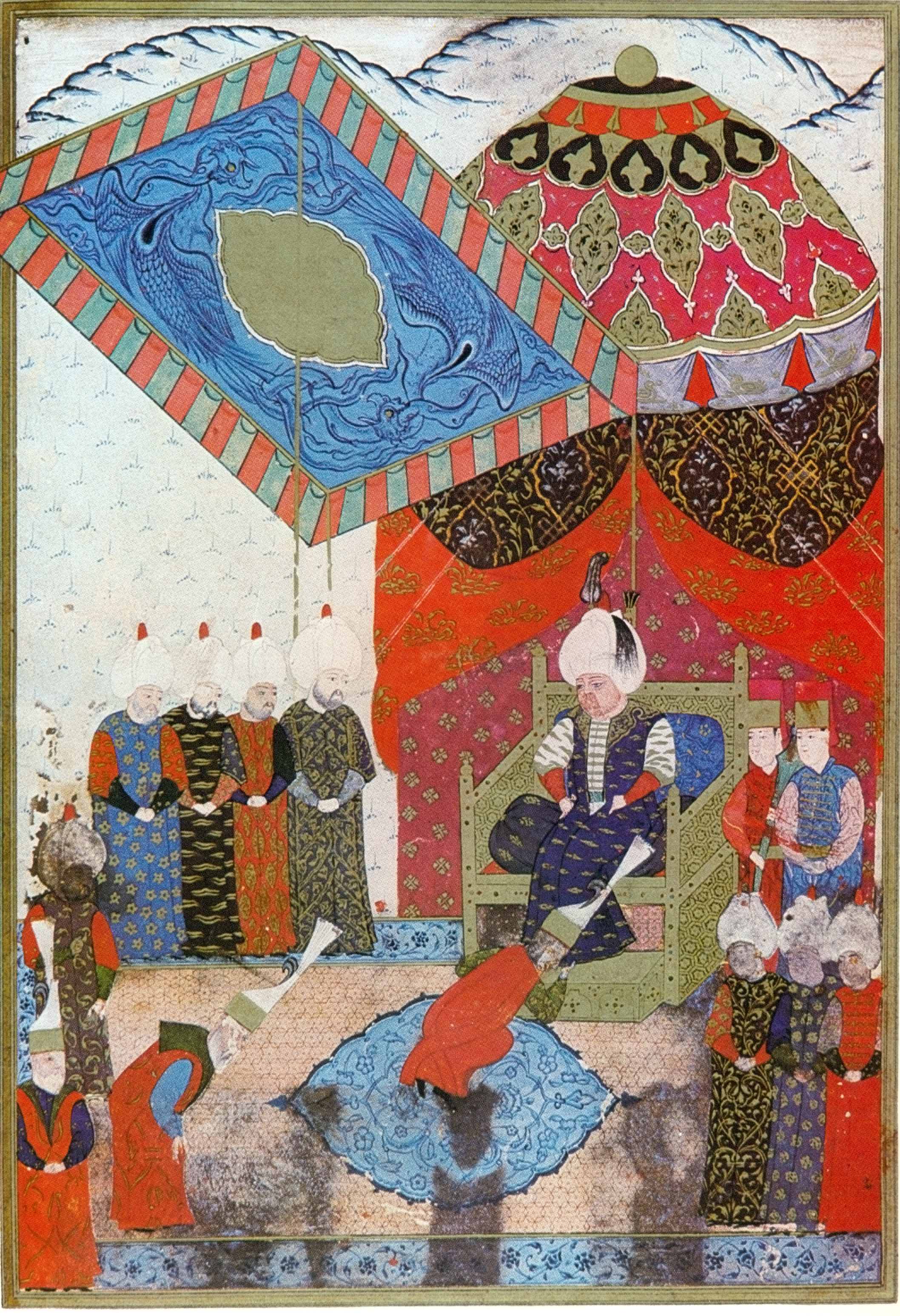 File File history File usage on Commons File usage on other wikis ...: commons.wikimedia.org/wiki/file:selim_ii_ascends_to_the_throne_-_b.jpg