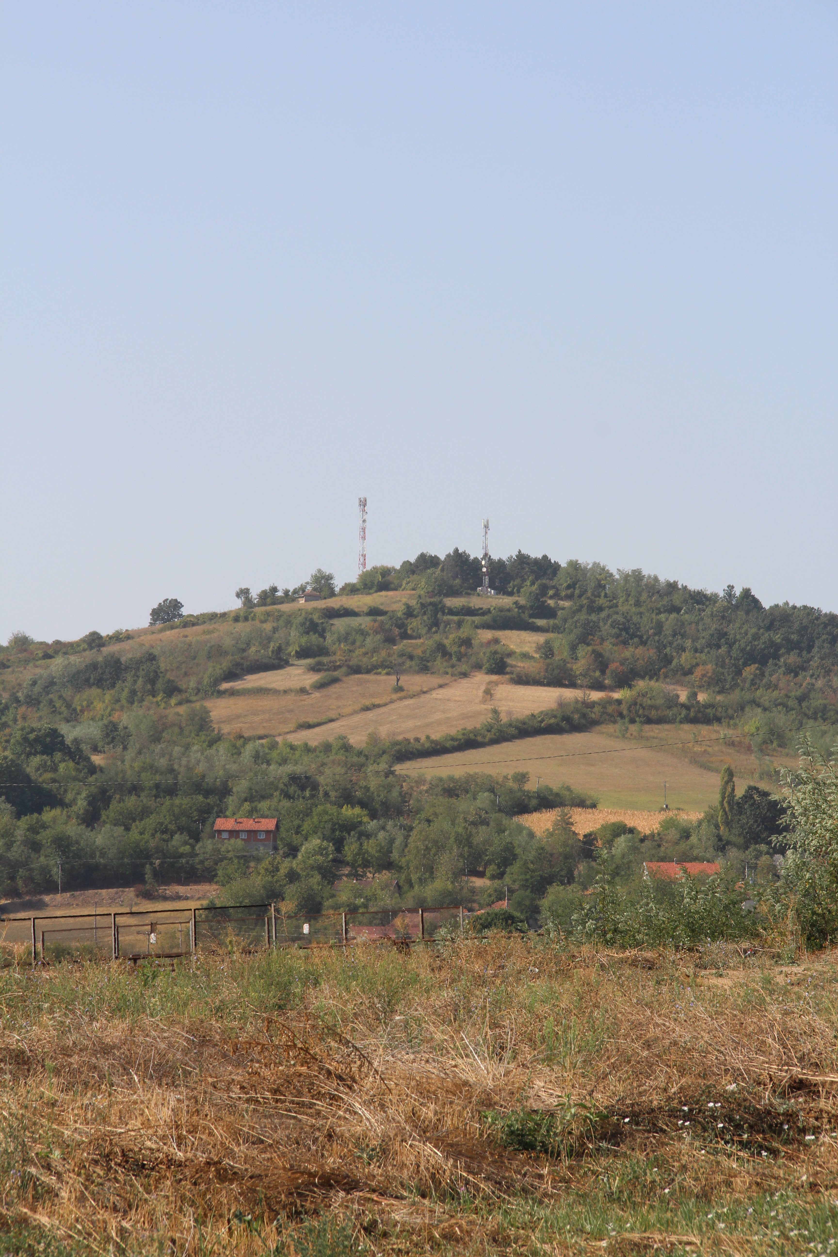 Vremea în Lajkovac pe o lună